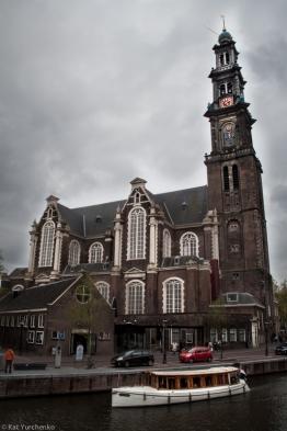 Otra hermosa iglesia europea