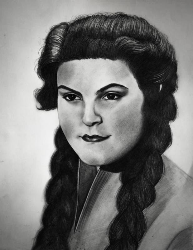 Svetlana Grigórievna Bondarenko_KatYurchenko