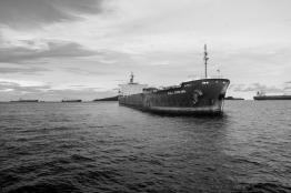 Titanes que visitan Panamá